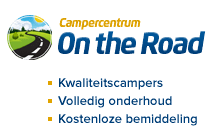Caravan Centrum on the Road – Marum