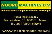 Noord machines – Marum