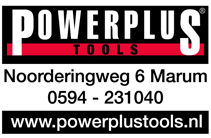 Power Plus tools – Marum