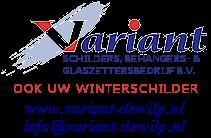 Variant schildersbedrijf – De Wilp